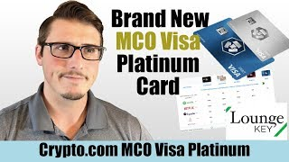 Why I Got the Crypto.com (aka Monaco) MCO Visa