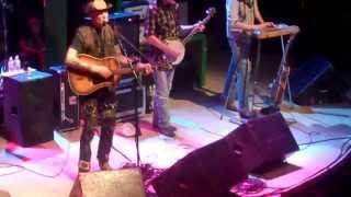 Hank III - Crazed Country Rebel - Ogden Theater - Denver, CO October 6, 2011