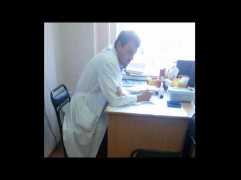 Морг для врачей