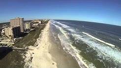 Eubank's Bachelor Party - Jax Beach