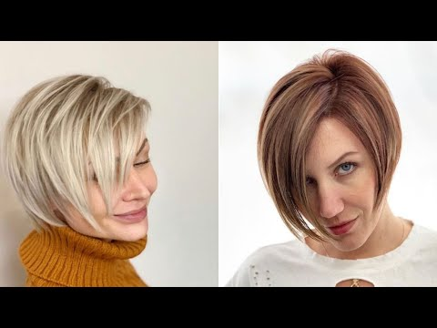 short-hair-cutting-and-hair-styles-videos-tutorials-|-amazing-hair-transformation-videos-2020