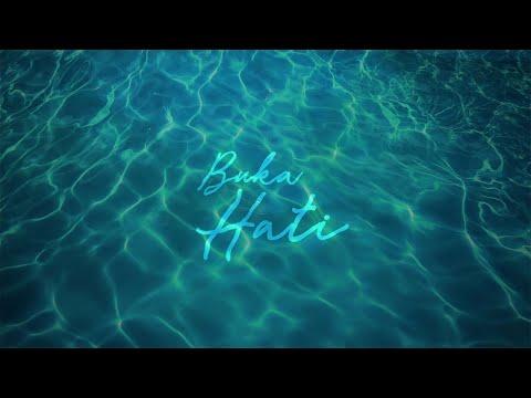 Yura Yunita - Buka Hati (Official Lyric Video)