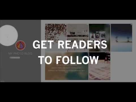 how to follow a tumblr with no follow button