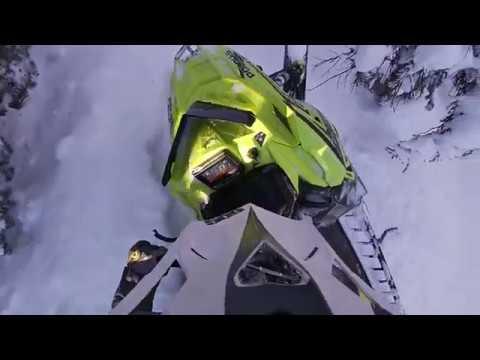 2019 UTAH SNOWMOBILING