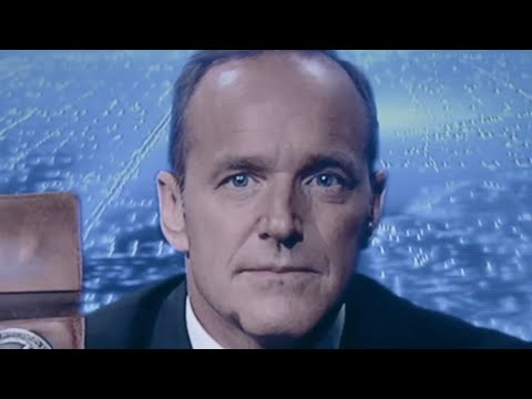 We Finally Understand Phil Coulson's Entire Marvel Backstory