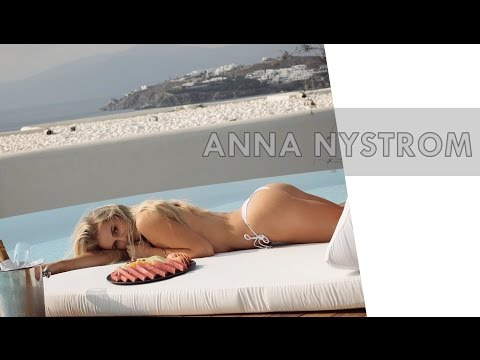 Amazing Workout with Anna Nystrom (HD)