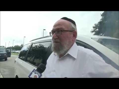Satmar Chasidim Yitzchok Rosenberg and Chaim Parnes Drown in Haulover Beach, Miami