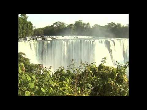 Zambia - A New Frontier for Business Prosperity -- 2012 PART 1