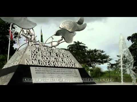 North Sulawesi - the land of smiling people part 1.flv