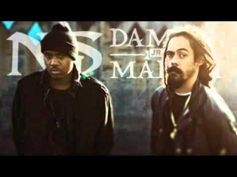 Nas & Damian Marley - Patience.mp3