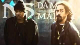 Nas & Damian Marley - Patience.mp3
