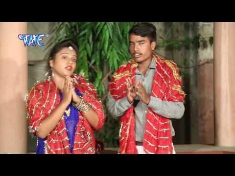 चला चली जौनपुर नगरिया | Chala Chali Jaunpur Nagariya  | Maiya Ke Singar Ba | Bhojpuri Devi Geet 2016
