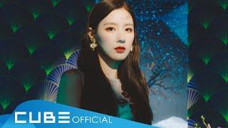 (여자)아이들((G)I-DLE) - '화(火花)(HWAA)' M/V Teaser 2