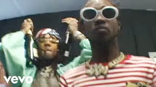"Rae Sremmurd, Swae Lee, Slim Jxmmi - ""42"" (Official Video)"
