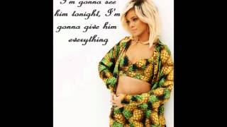 Rihanna - There's  A  Thug In My Life Lyrics