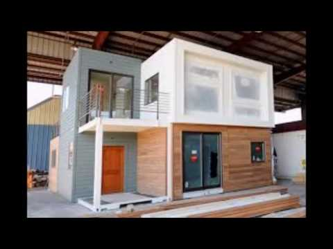 How Much Would It Cost To Build Shipping Container House
