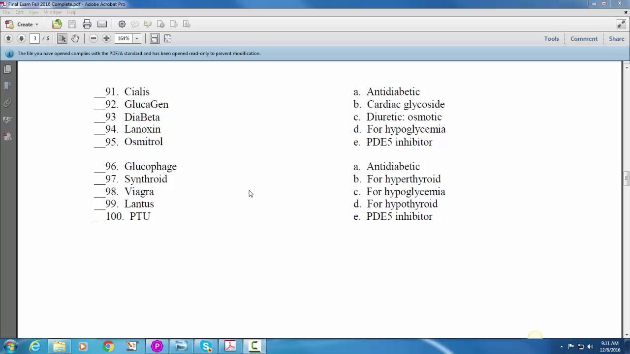 ati learning system 3.0 pharmacology
