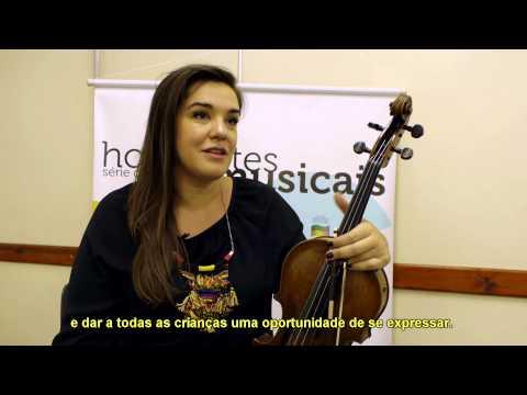 Jennifer Stumm - Horizontes Musicais - 2014