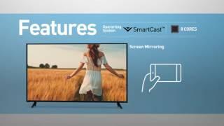 """All-New 2016 VIZIO E65u-D3 SmartCast™  E-Series 65"""" Class Ultra HD  // Full Specs Review  #VIZIO"""