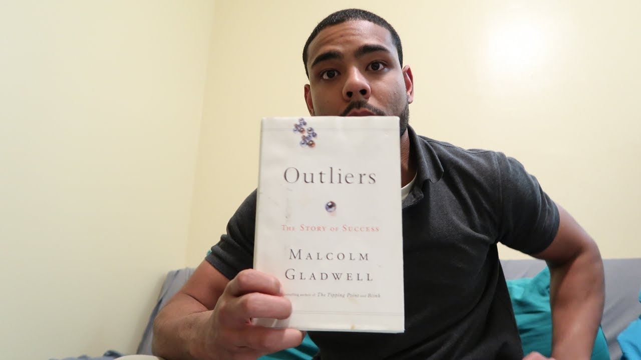 outliers book review It's day 3 of winter break, and my classroom is a thousand miles away (both literally and figuratively, as i am so not thinking about work during these two weeks in.
