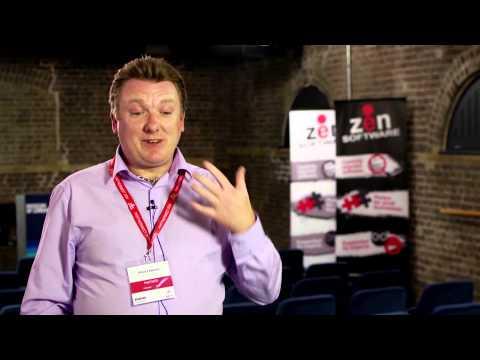 BackupAssist Partner Interview - Mark Edwards, Microminder