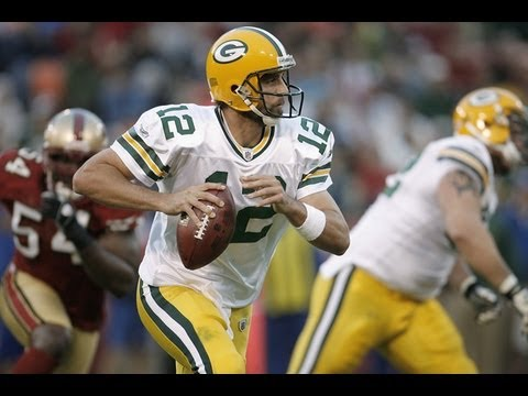 Packers rally vs. Vikings to clinch NFC North title