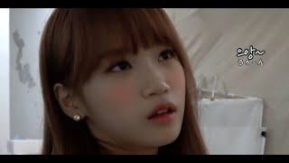 김채원 레전드 찍은 에너지캠 EP. 26 (ft.계란+…