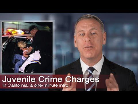 Los Angeles Juvenile Crime Criminal Defense, Kraut Law Group