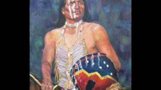 Wayra - Lakota Lullaby