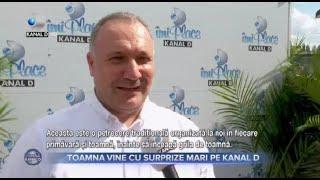 Stirile Kanal D (02.09.2021) - Toamna vine cu surprize mari pe Kanal D! | Editie de pranz