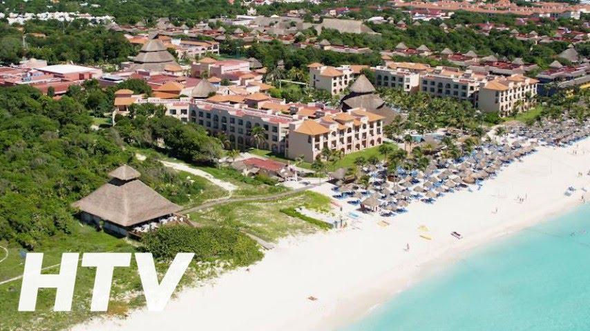 Sandos Playacar Beach Resort All Inclusive Hotel En Playa Del Carmen You
