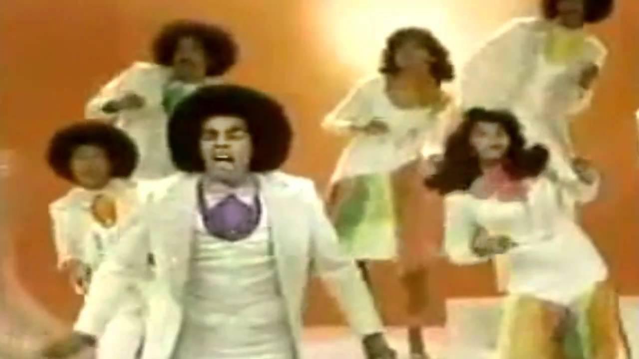 The Sylvers Sylvers Boogie Fever