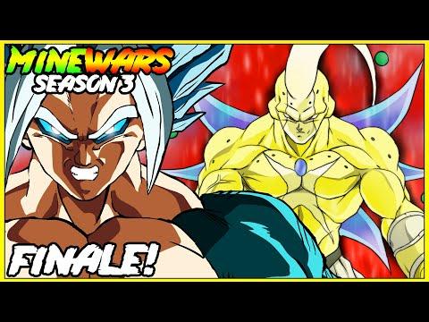 MineWarZ 3 - Apocalypse (Teams Collide) Gods Vs Illuminati + Total Annihilation!