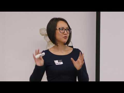 Как выйти из послеродовой депрессии? | Azhar Sultanova | TEDxAbayStWomen