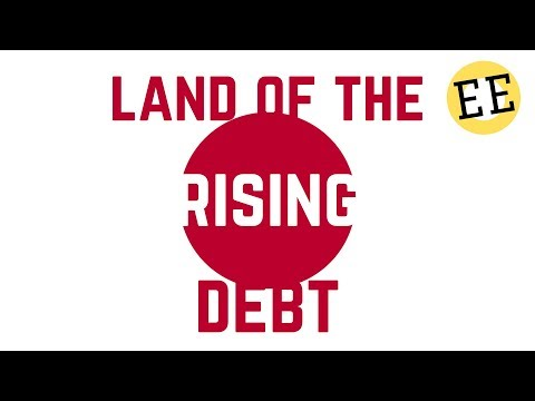 Japan - The Fading Economy