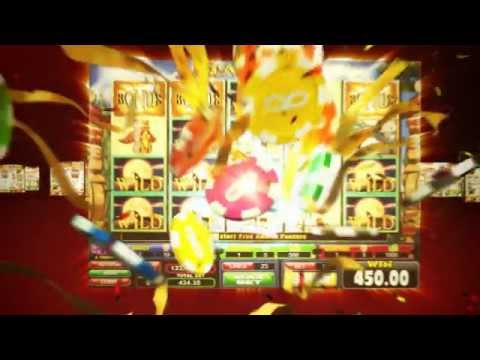 Fun Fair Slot Machine - Play for Free or Real Money