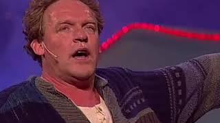Bert Visscher - Je praat beleefd maar zo denk je niet!