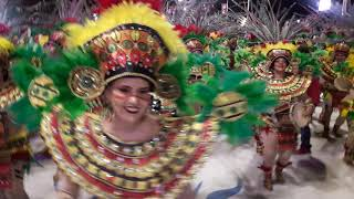 Ráfaga 4ta noche 2019 - Conectados en Carnaval