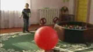 """Наталья Кечина, """"Дети дождя"""", часть 1"""