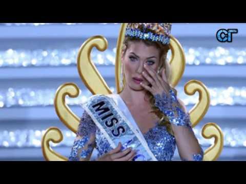 Финал конкурса «Мисс мира — 2015»