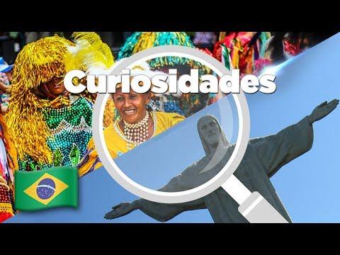 Los 20 datos curiosos de Brasil