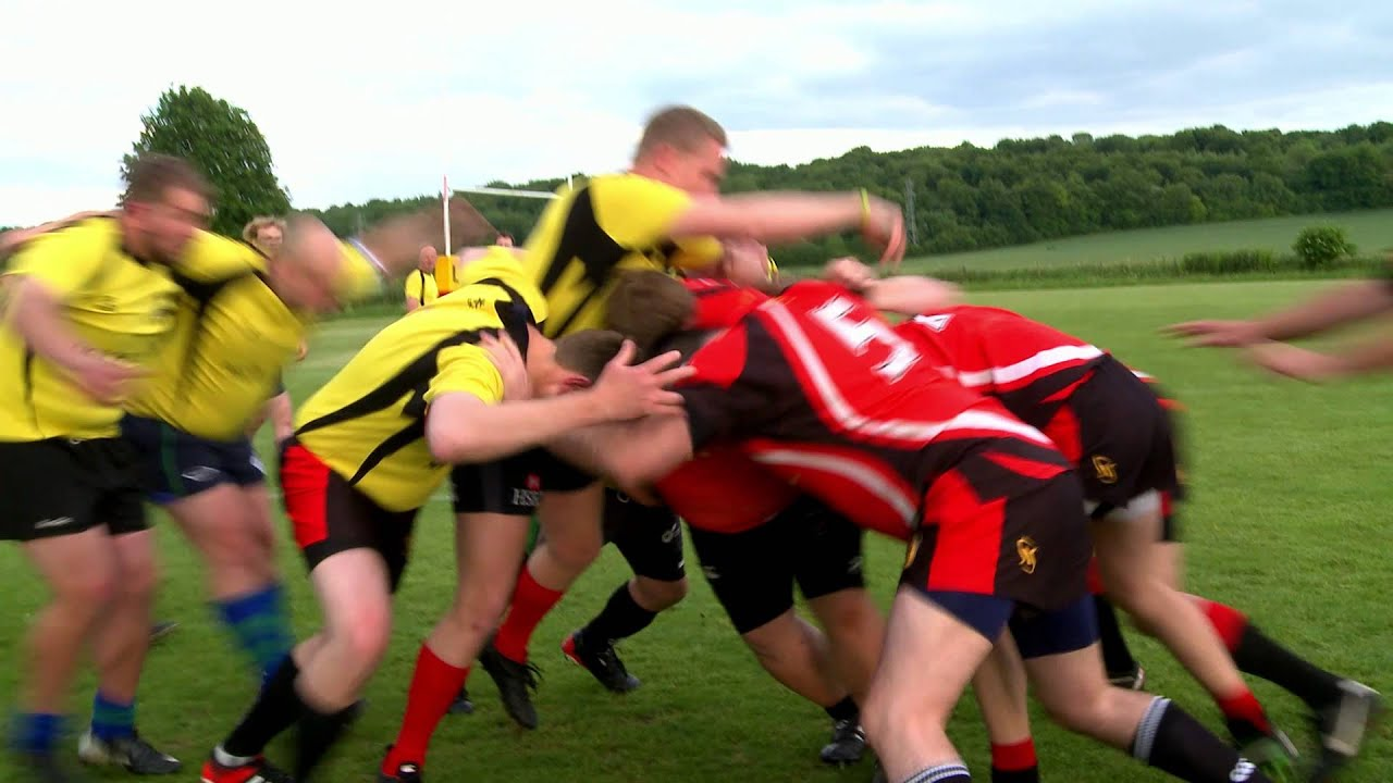 Rugby for Beginners : 6 Steps - Instructables