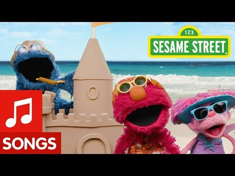Download Song Sesame Street: Summer Anthem Song | Fun in the Sun!  Mp3