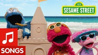 Sesame Street: Summer Anthem Song | Fun in the Sun!
