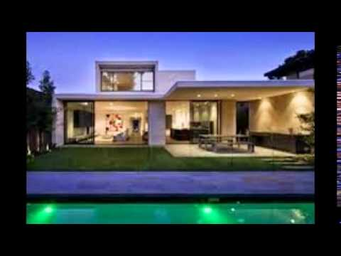 Modern home designs australia youtube for Home designs video