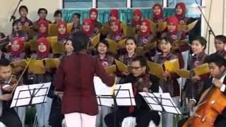 Wa' Ronjangan Gita Nada Brawijaya Husada