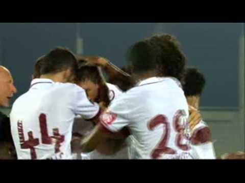 Al Wahda vs Al Nasr AGL 1 Goal by Sebastian Tagliabue