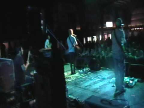 Scott Wiggins Band--Perfect Way to Fall Live @ Concrete St. Ampitheater Corpus.