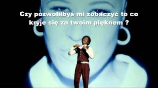 Labrinth feat. Emeli Sande - Beneath Your Beautiful tłumaczenie PL