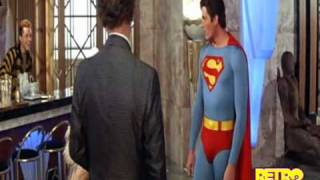 Superman IV Trailer 1987